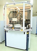 Automatic Four-Circle X-Ray Diffractometer for Single Crystals