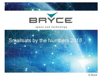 Smallsats by the Numbers 2018