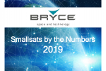 Smallsats by the Numbers 2019