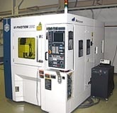 Milling-combined laser metal sintering system
