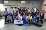 TOTO MALAYSIA SDN. BHD. 訪問