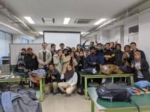 電気電子工学科プログラム