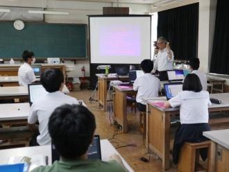 基礎プログラミング講座