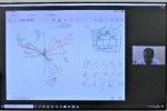 模擬授業の様子2
