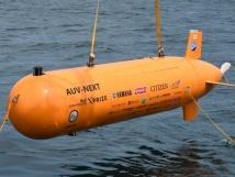 自律型海中ロボットAUV_NEXT